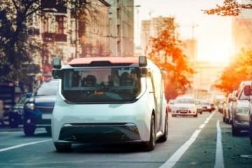 Cruise正式发布首款无人驾驶轿车通用称推行还为时尚早