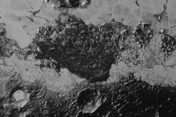 地球最陈旧陨石坑年纪约22亿年助地球走出冰河期