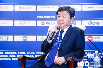对话南网电动董事长南网电动要成为电动车工业价值链整合商