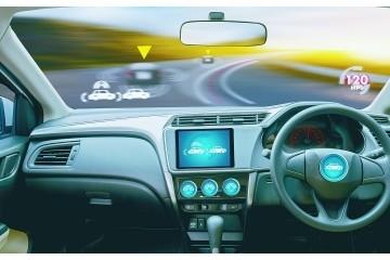 无人驾驶年代正在到来