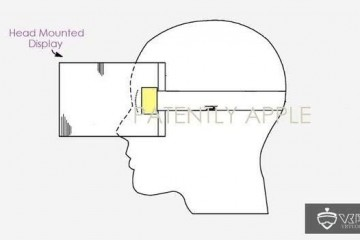 苹果新专利未来头显或将运用液态透镜体系及3DLiDAR传感器