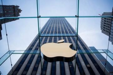 苹果奉告职工一切美国零售店将持续歇业直到5月初