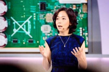 Twitter录用李飞飞为董事会成员要强化AI技能