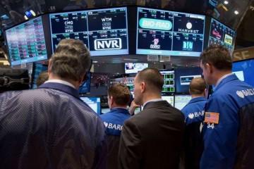 美股两连跌拼多多B站逆市上涨均发明前史新高