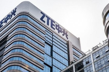 中兴完成700MHz加4.9G双频组网低频5G达1.68Gbps