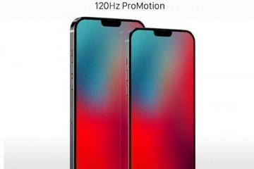 新iPhone或将标配5G网络加120Hz刷新率iOS14体会起飞