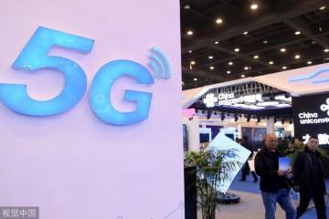 5G不香再遇黑天鹅尾部手机厂商面对生计危机