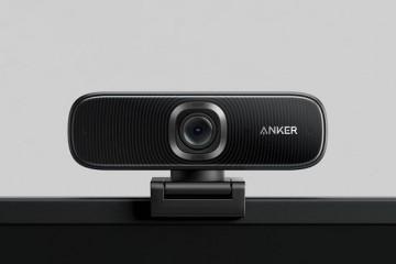 新冠期间摄像头需求猛增安克与微软同日发布家用办公网络摄像头