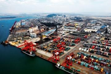 沿着高速看中国构建立体交通网打通经济发展大动脉