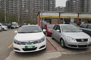 高出手率为何带不火新能源汽车二手市场