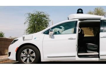 Waymo无人驾驶叫车服务现已接入谷歌地图
