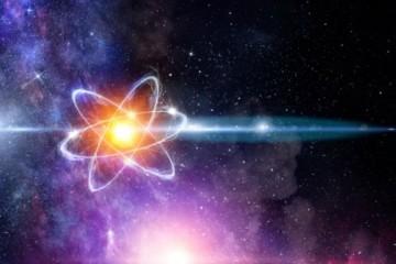 可观测的宇宙中有多少原子