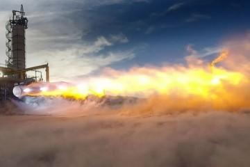 揭秘贝索斯的太空之旅11分钟的天空旅行22年的飞天梦